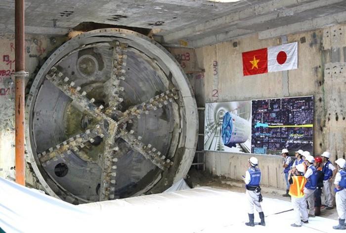 긴밀한 베트남 – 일본 우정 - ảnh 1