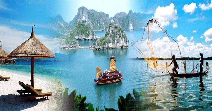 베트남 관광 - ảnh 1