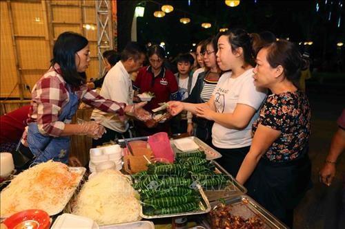 다채로운 2018년 하노이 음식 문화 축제 - ảnh 1
