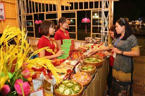 다채로운 2018년 하노이 음식 문화 축제 - ảnh 3