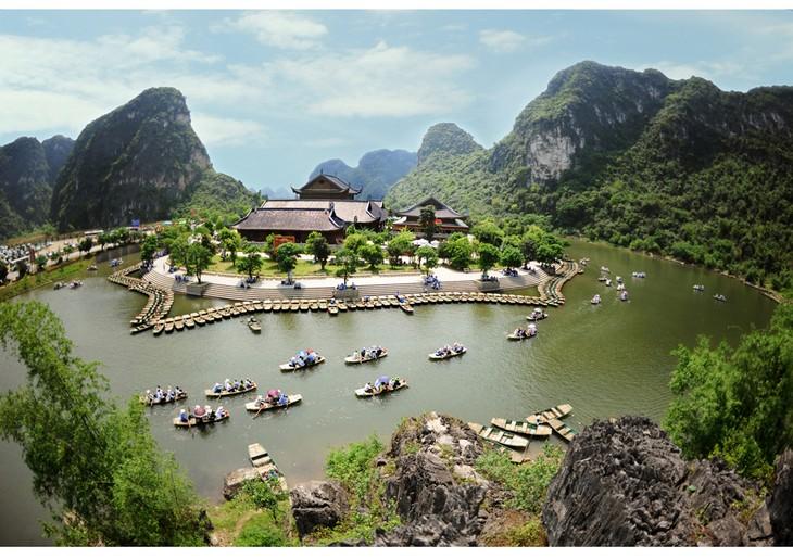 Trang An - 세계 자연 문화 유산 - ảnh 1