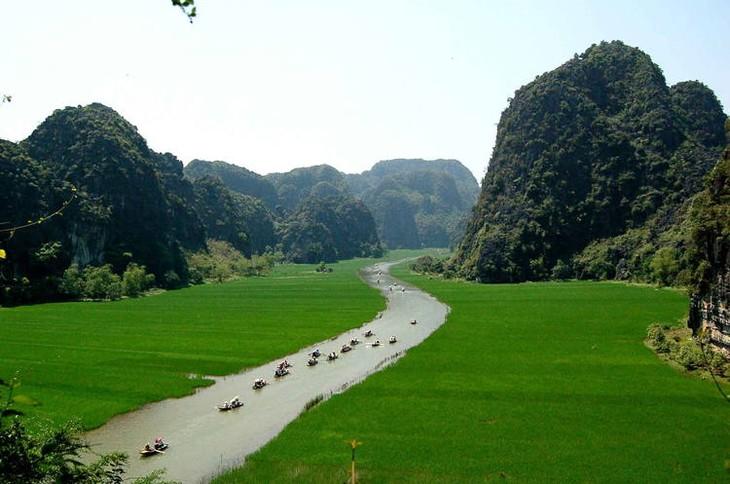 Trang An - 세계 자연 문화 유산 - ảnh 2