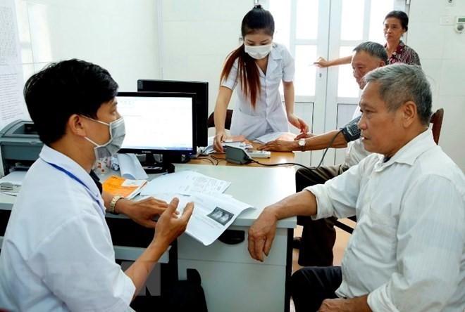 ADB, 베트남의 빈곤지역 의료복지 개선 1억달러 차관 및 지원  승인 - ảnh 1