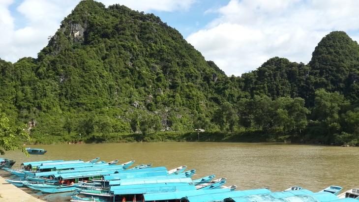 Quang Binh 여행 - ảnh 1