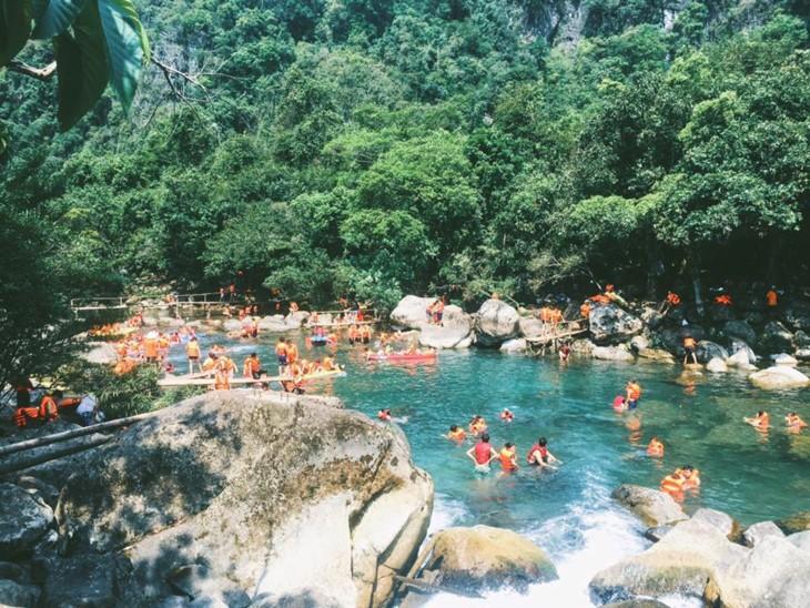 Quang Binh 여행 - ảnh 2