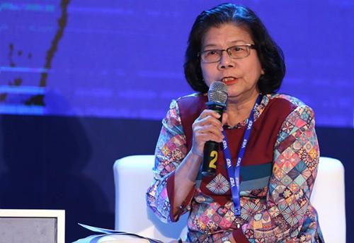 베트남, 세계 연계망 내의  상승  목표 세워 - ảnh 1