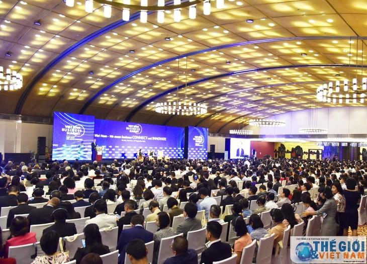 베트남, 세계 연계망 내의  상승  목표 세워 - ảnh 2