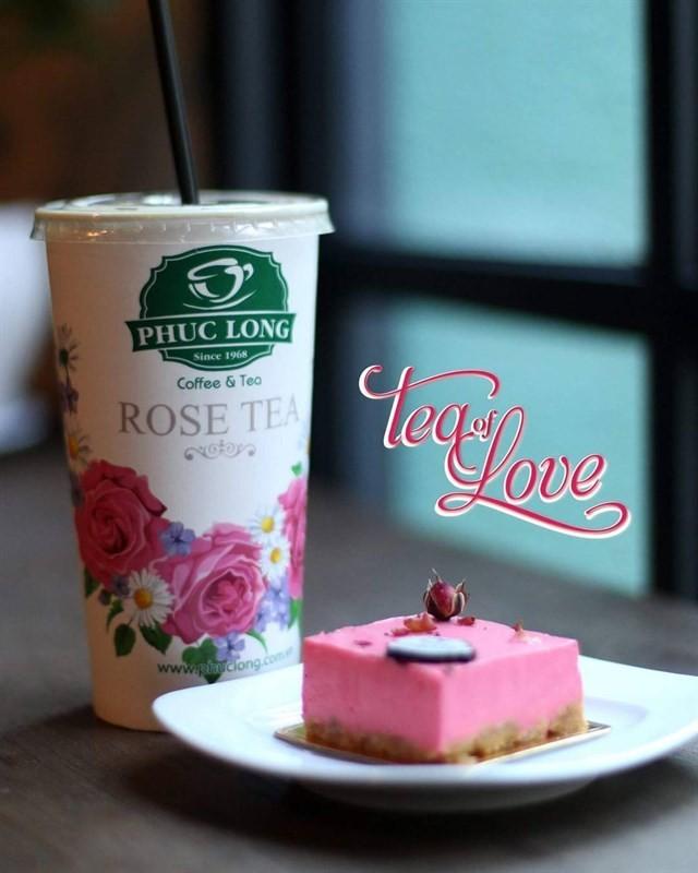 Phuc Long coffee & tea - ảnh 2