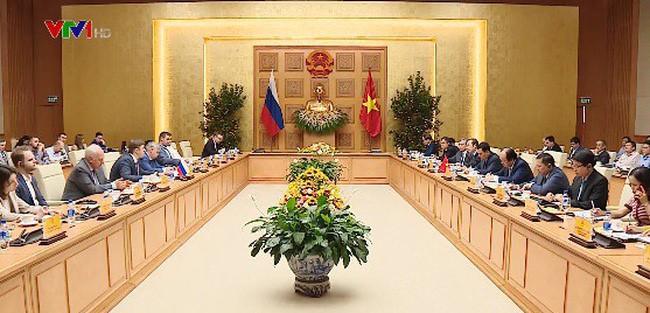 베트남, 전자정부 구축 선봉에 서기를 희망 - ảnh 1