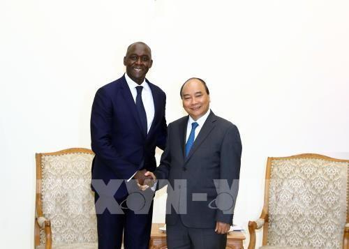 베트남, 세계은행과 모든 협정을 엄숙하게 진행하기로 약속 - ảnh 1