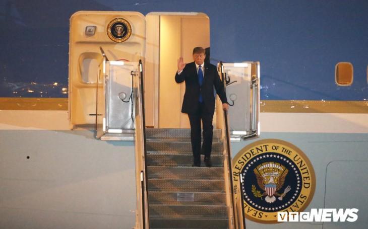 해외 언론, 미국 대통령의 베트남 방문 이후 2차 미-조 정상회담에 기대 표명 - ảnh 1