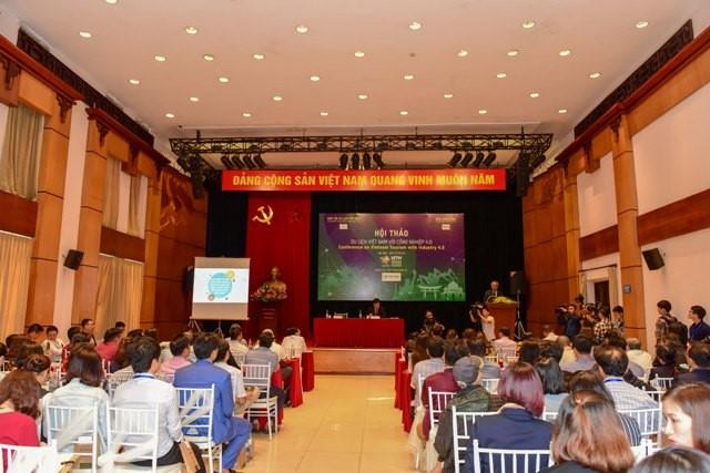 스마트 관광 개발, 베트남에 부합한 방향 - ảnh 1