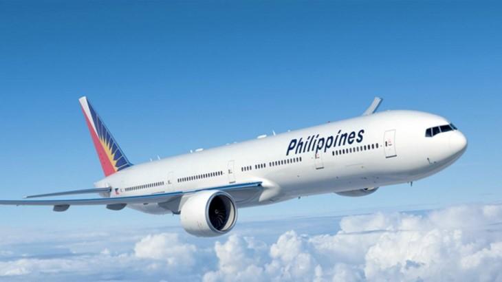 필리핀 항공사, 마닐라 – 하노이 직항 운영 - ảnh 1