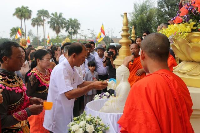 2019년 캄보디아의 설 쫄츠남트메이 (Chol Chnam Thmay) 맞이 활동 활발히 진행 - ảnh 1