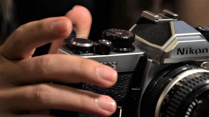 필름카메라 – 회고풍  젊은이들의 취미 - ảnh 9
