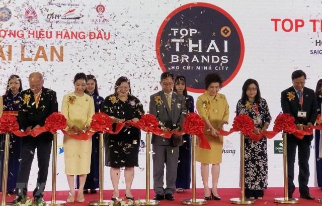 2019년 태국 탑 브랜드 전시회, 250여 업체 유치 - ảnh 1