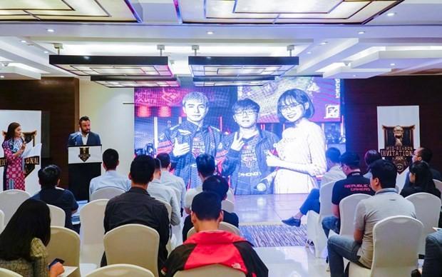 베트남, 2019년 국제전자게임 미드시즌인터네이셔널 (Mid-Season Invitational) 첫 개최 - ảnh 1