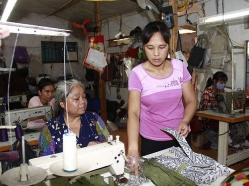 We-Fi, 베트남 및 태평양에서 여성 경영인 중소기업 지원 - ảnh 1