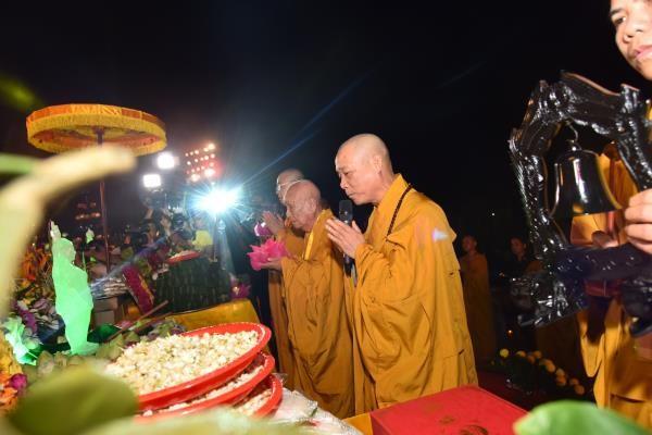 해외 언론, 2019년 유엔 부처님 오신날 Vesak에 대해 보도 - ảnh 1
