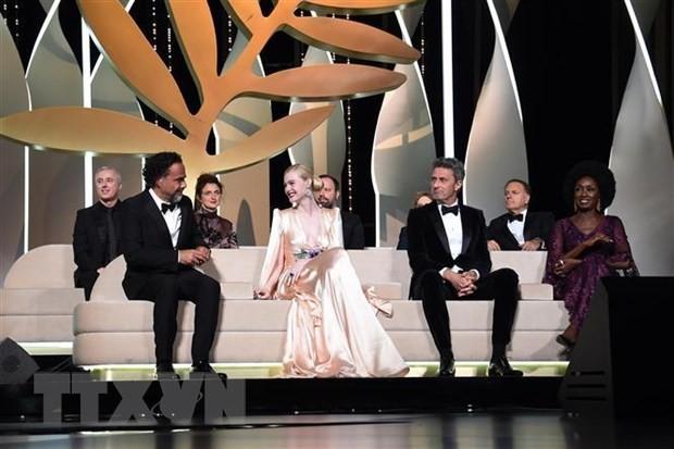 72차 칸 (Cannes) 국제영화 축제 - ảnh 1