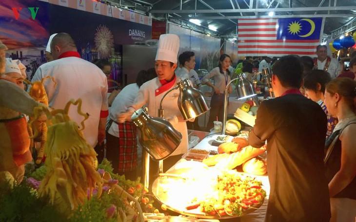 2019년 다낭 국제음식축제 개막 - ảnh 2