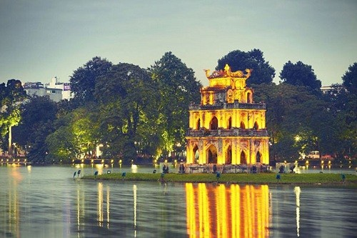 하노이 관광청은 2019년 우수 수도관광서비스 선발대회를 시작하였다 - ảnh 1