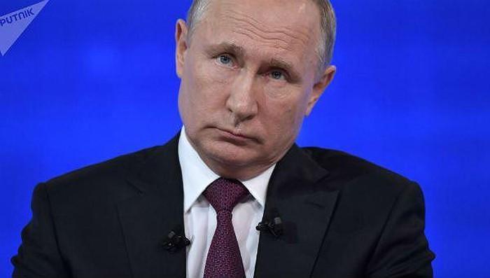 러시아대통령, INF 정지법안 승인  - ảnh 1