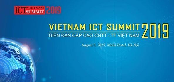 """""""강력한 베트남을 위한 디지털화"""" 2019년 IT 고위포럼 - ảnh 1"""