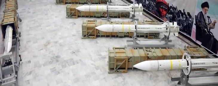 L'Iran augmente les fonds destinés à ses missiles - ảnh 1