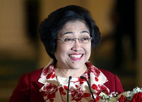 Nguyen Phu Trong rencontre Megawati Sukarnoputri - ảnh 1