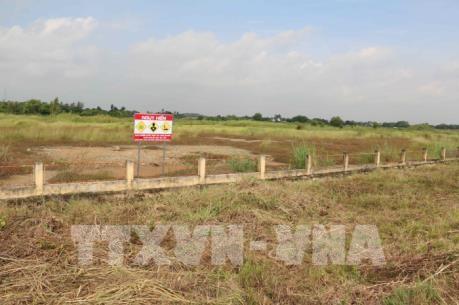 Lancement du projet de pré-décontamination de l'aéroport de Bien Hoa - ảnh 2