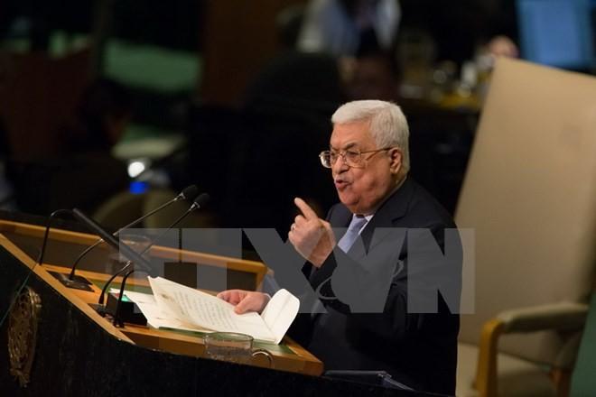 Palestine: La première session du Dialogue pour la réconciliation entre le Fatah et le Hamas - ảnh 1