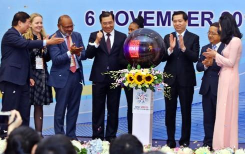 APEC Vietnam 2017: Créer une force motrice et fédérer les économies membres - ảnh 1