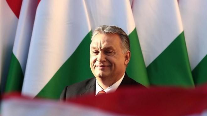 Elections en Hongrie : Viktor Orban en route vers un 3e mandat consécutif - ảnh 1