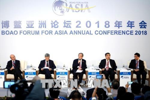 L'Asie devrait tirer la croissance mondiale - ảnh 1