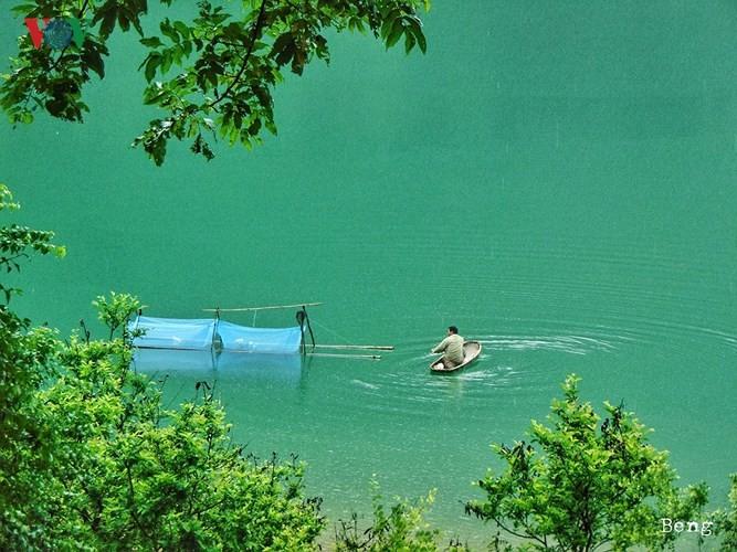 L'Unesco reconnaît le parc géologique de Cao Bang comme étant un géoparc mondial - ảnh 2