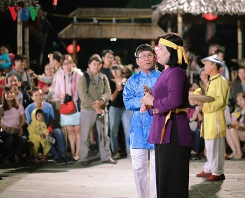 Le bài chòi de Binh Dinh - ảnh 2