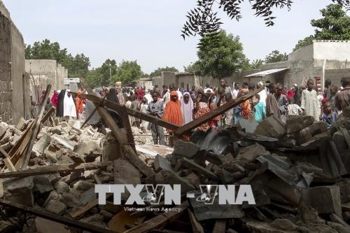 Nigeria: des attaques suicide perpétrées par des fillettes - ảnh 1