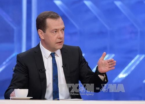 La Russie impose des droits sur certaines produits importés des États-Unis - ảnh 1