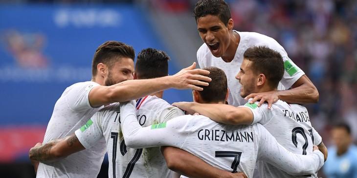 Coupe du monde 2018 : Ce sera France-Belgique en demi-finale ! - ảnh 1