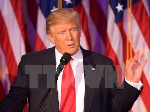 Dénucléarisation nord-coréenne: rien ne presse, dit désormais Trump - ảnh 1