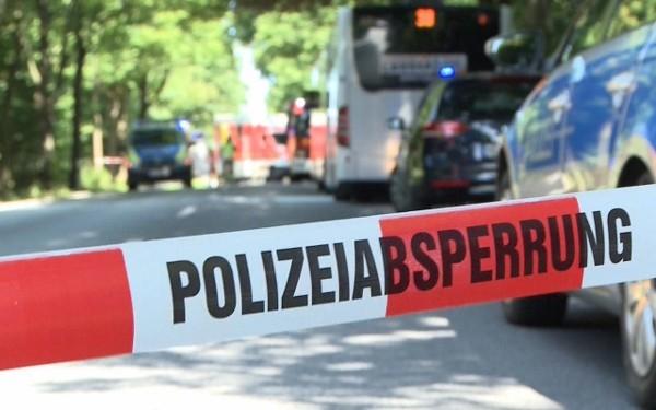 Allemagne: des blessés après une attaque au couteau, l'assaillant interpellé - ảnh 1