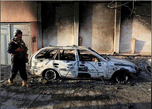 Une attaque fait au moins 15 morts en Afghanistan - ảnh 1