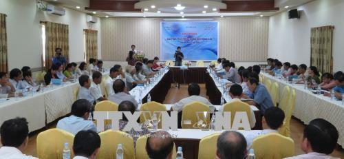Développer les marques des produits agricoles de Cân Tho  - ảnh 1