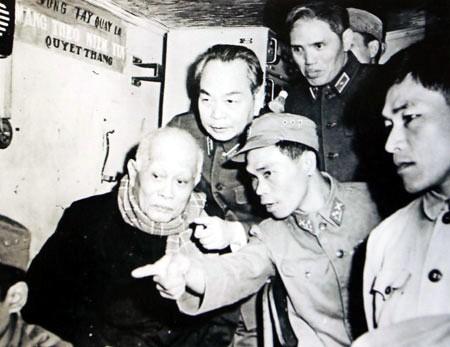 Le président Tôn Duc Thang, un révolutionnaire éclairé - ảnh 2