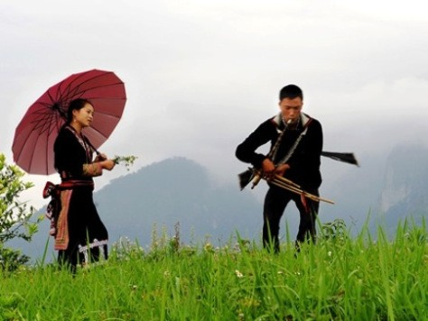 La préservation du patrimoine musical des minorités ethniques - ảnh 2