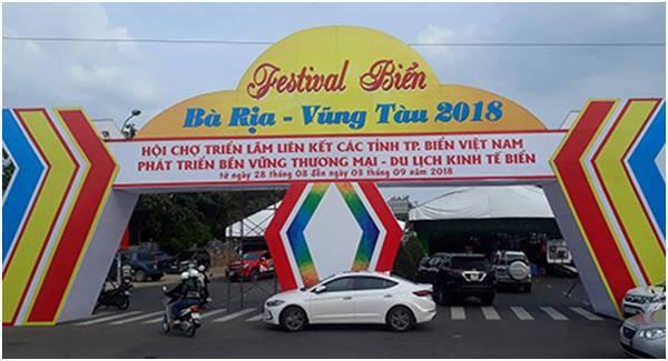 Bà Ria-Vung Tàu développe les fêtes pour attirer plus de touristes - ảnh 3