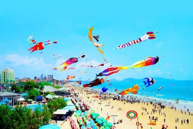 Bà Ria-Vung Tàu développe les fêtes pour attirer plus de touristes - ảnh 4