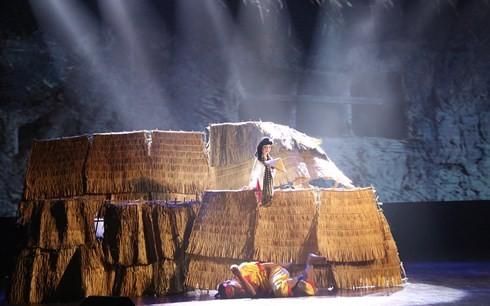 5e festival international de marionnettes: convergence et échange - ảnh 3