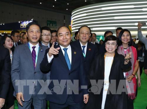 Le Vietnam s'engage à créer un environnement d'affaires propice aux investisseurs étrangers  - ảnh 1